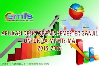 emis 2015-2016
